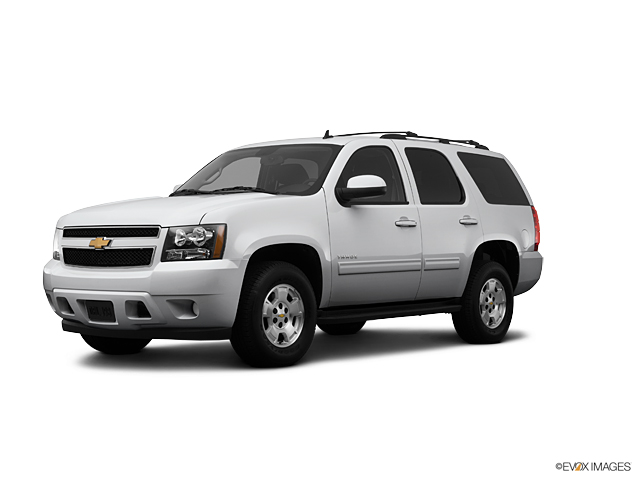 2012 Chevrolet Tahoe Vehicle Photo in Madison, WI 53713