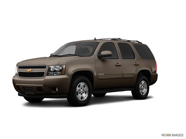 2012 Chevrolet Tahoe Vehicle Photo in Baton Rouge, LA 70806