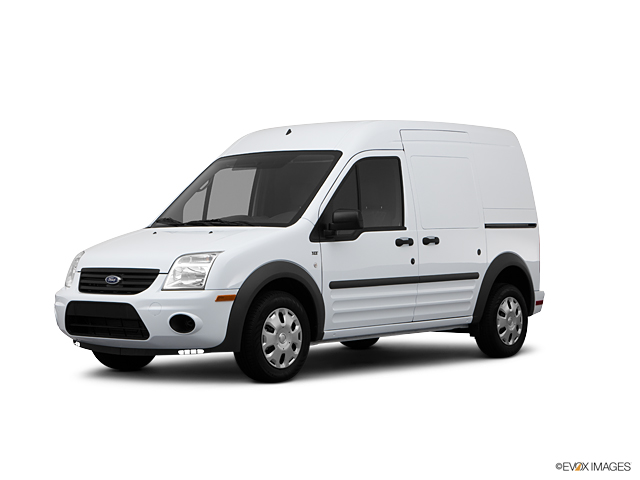2012 Ford Transit Connect Vehicle Photo in Quakertown, PA 18951
