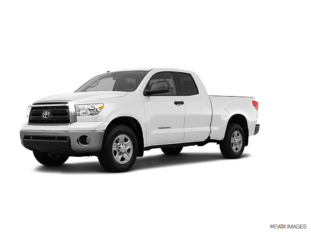 2012 Toyota Tundra 2WD Truck Vehicle Photo in Enid, OK 73703