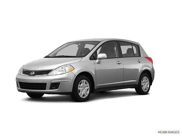 2012 Nissan Versa Vehicle Photo in Doylestown, PA 18902