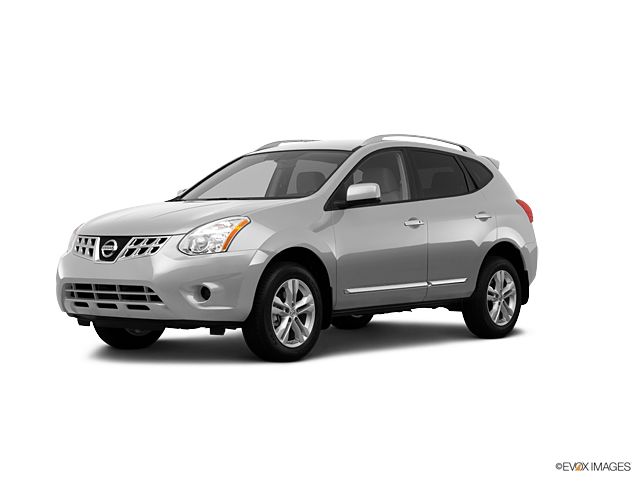 2012 Nissan Rogue Vehicle Photo in Midlothian, VA 23112