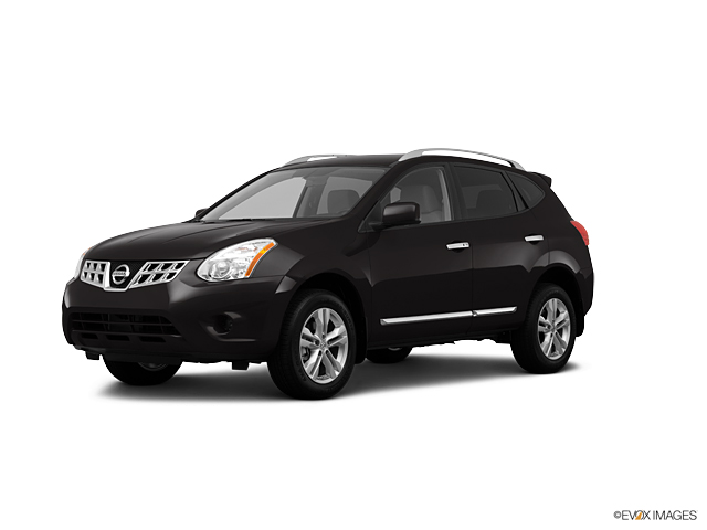2012 Nissan Rogue Vehicle Photo in Trevose, PA 19053-4984