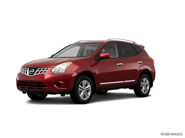 2012 Nissan Rogue Vehicle Photo In Dover, DE 19901