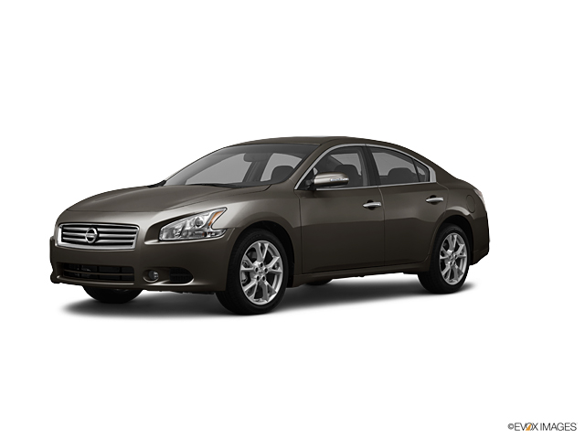 2012 Nissan Maxima Vehicle Photo in Quakertown, PA 18951