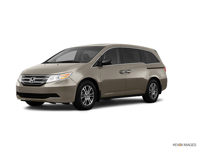 2012 Honda Odyssey Vehicle Photo in Ocala, FL 34474