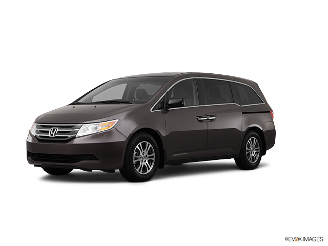 2012 Honda Odyssey Vehicle Photo in Poughkeepsie, NY 12601