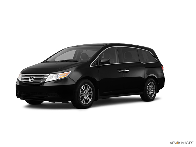 2012 Honda Odyssey Vehicle Photo in American Fork, UT 84003