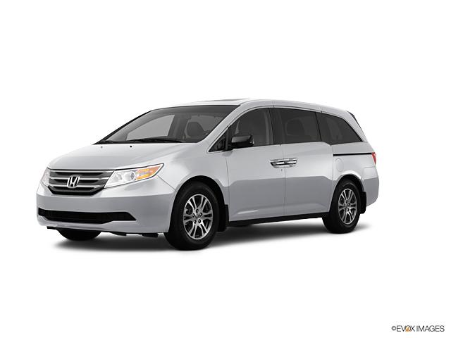 2012 Honda Odyssey Vehicle Photo in Independence, MO 64055