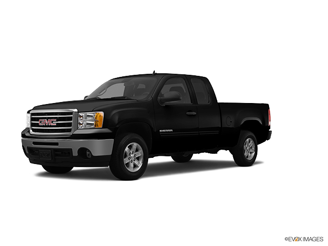 2012 GMC Sierra 1500 Vehicle Photo in Owensboro, KY 42303