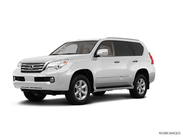 2012 Lexus GX 460 Vehicle Photo in Danvers, MA 01923