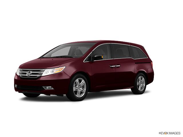 2012 Honda Odyssey Vehicle Photo in Harrisburg, PA 17112