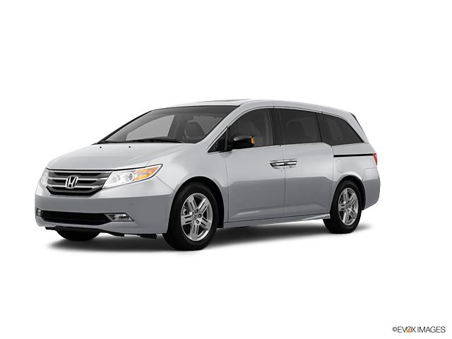 2012 Honda Odyssey Vehicle Photo in Killeen, TX 76541