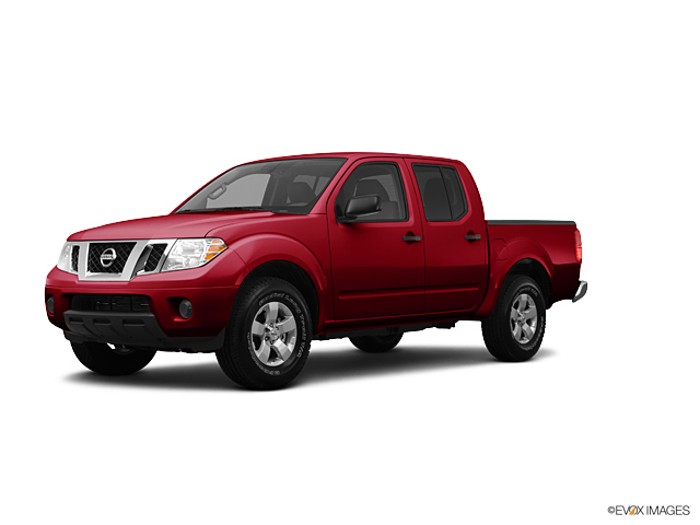 2012 Nissan Frontier Vehicle Photo in Pawling, NY 12564-3219