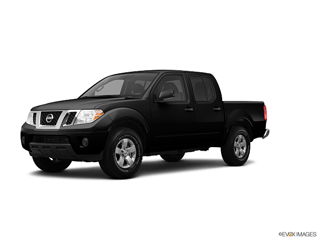 2012 Nissan Frontier Vehicle Photo in Austin, TX 78759