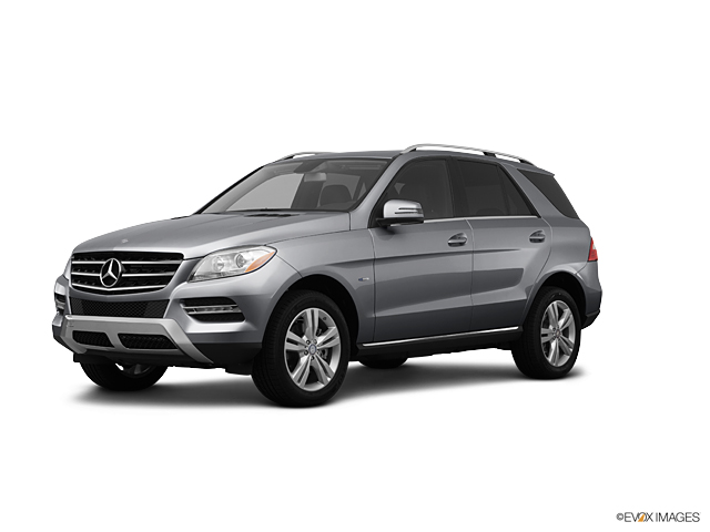 2012 Mercedes Benz M Class For Sale In Lakewood
