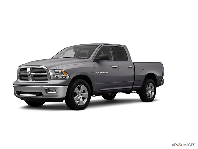 2012 Ram 1500 Vehicle Photo in Gardner, MA 01440