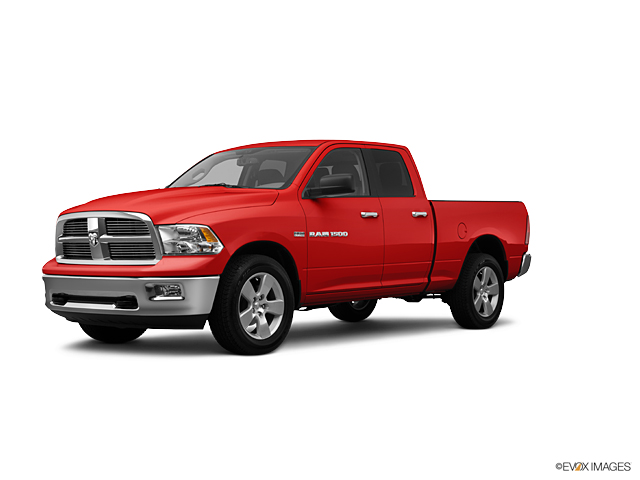 2012 Ram 1500 Vehicle Photo in Massena, NY 13662