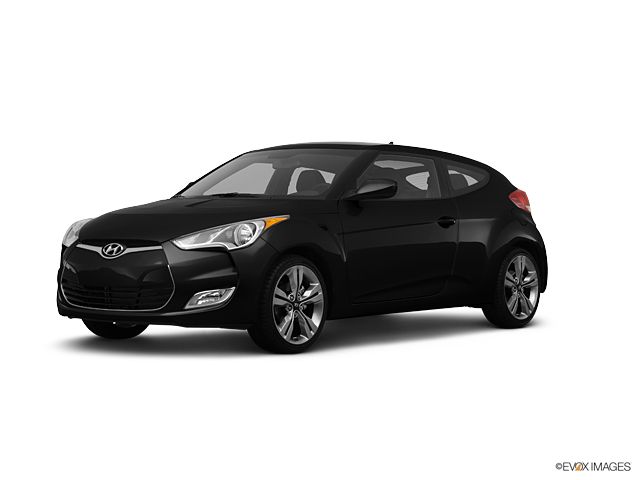 2012 Hyundai Veloster Vehicle Photo in Atlanta, GA 30350