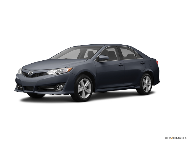 2012 Toyota Camry Vehicle Photo in Augusta, GA 30907