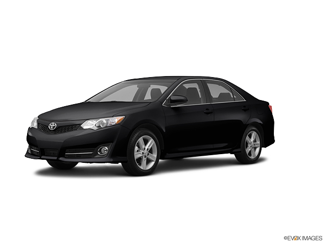 2012 Toyota Camry Vehicle Photo in Grapevine, TX 76051