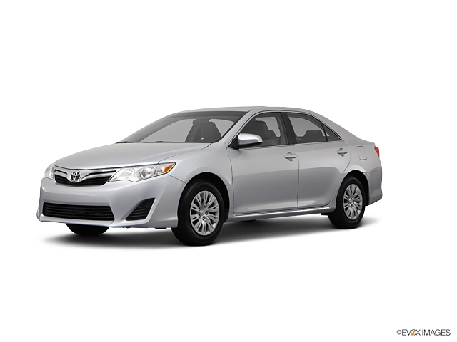 2012 Toyota Camry Vehicle Photo in Allentown, PA 18951
