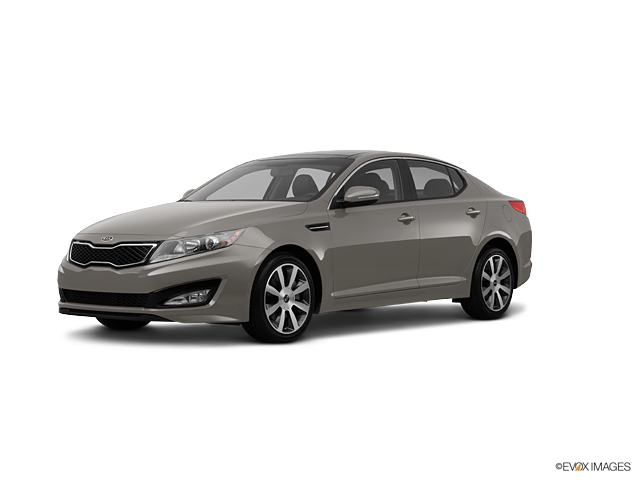 2012 Kia Optima Vehicle Photo in Newark, DE 19711