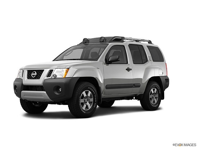 2012 Nissan Xterra Vehicle Photo in Colorado Springs, CO 80905