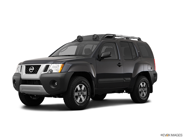 2012 Nissan Xterra Vehicle Photo In Inver Grove Heights, MN 55077
