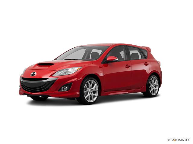 2012 Mazda Mazda3 Vehicle Photo in Bowie, MD 20716