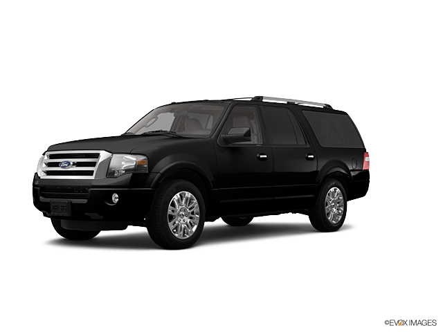 2012 Ford Expedition EL Vehicle Photo in Colorado Springs, CO 80905