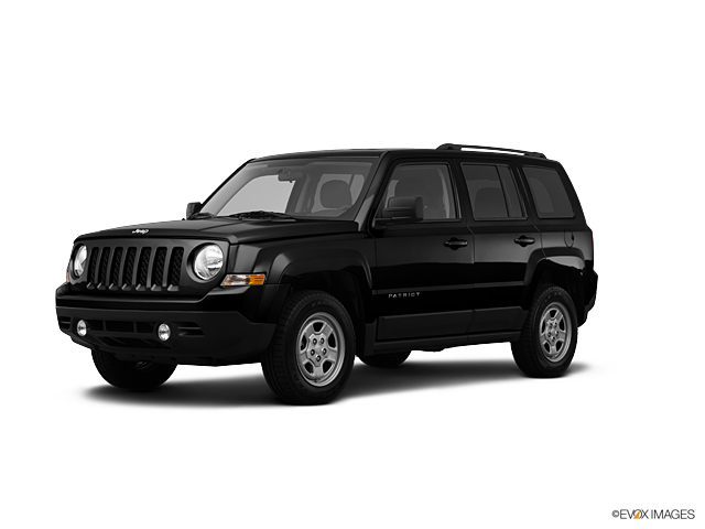2012 Jeep Patriot Vehicle Photo in Melbourne, FL 32901