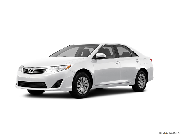 2017 Toyota Camry Vehicle Photo In Santa Cruz Ca 95062