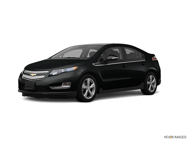 2012 Chevrolet Volt Vehicle Photo in Scottsdale, AZ 85260