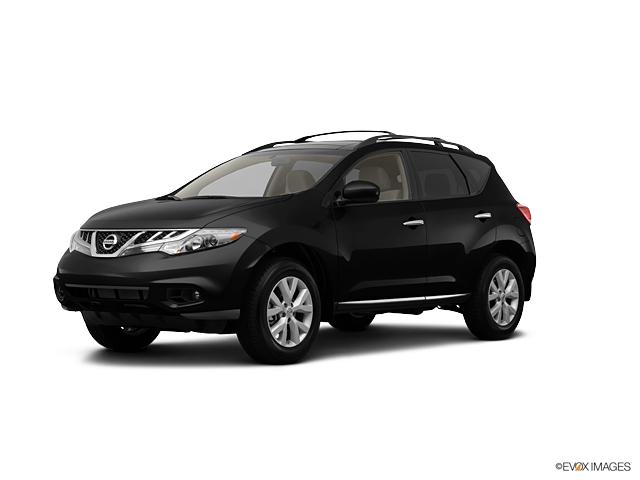 2012 Nissan Murano For Sale In Pembroke Pines Jn8az1mu5cw120475