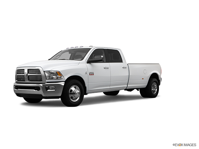 2012 Ram 3500 Vehicle Photo in Winnsboro, SC 29180