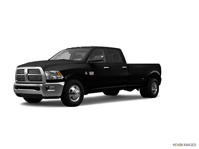 2012 Ram 3500 Vehicle Photo in Danville, KY 40422