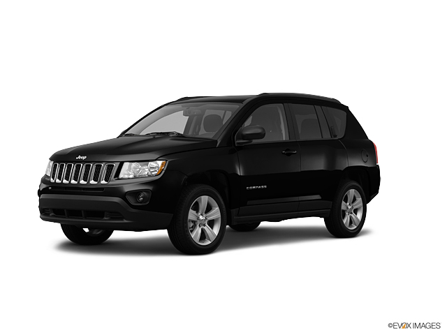 2012 Jeep Compass Vehicle Photo in Owensboro, KY 42303