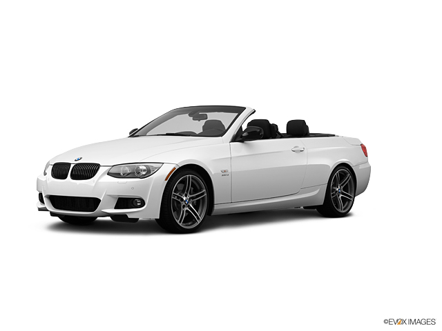 2012 BMW 335i Vehicle Photo in Chapel Hill, NC 27514