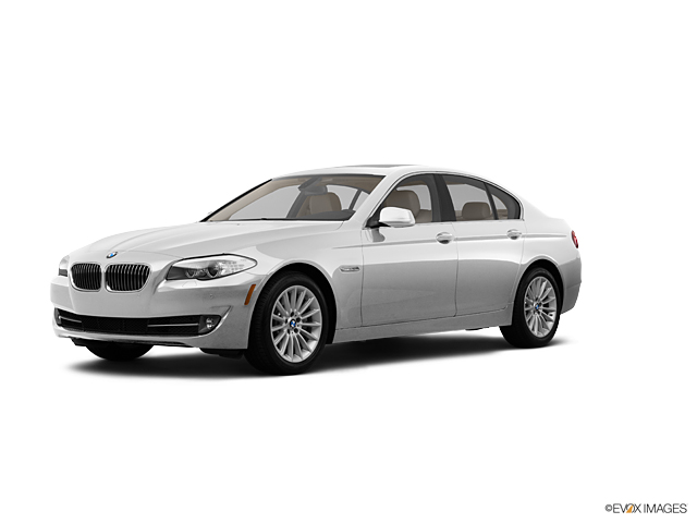2012 BMW 535i Vehicle Photo in Pahrump, NV 89048