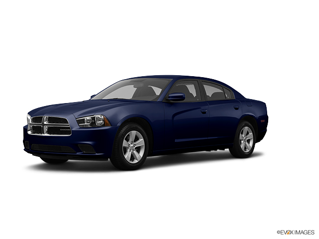 2012 Dodge Charger Vehicle Photo in Colorado Springs, CO 80905