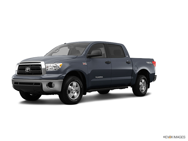 2012 Toyota Tundra 4WD Truck Vehicle Photo in Enid, OK 73703