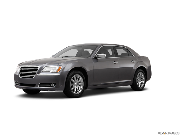 2012 Chrysler 300 Vehicle Photo in Frisco, TX 75035