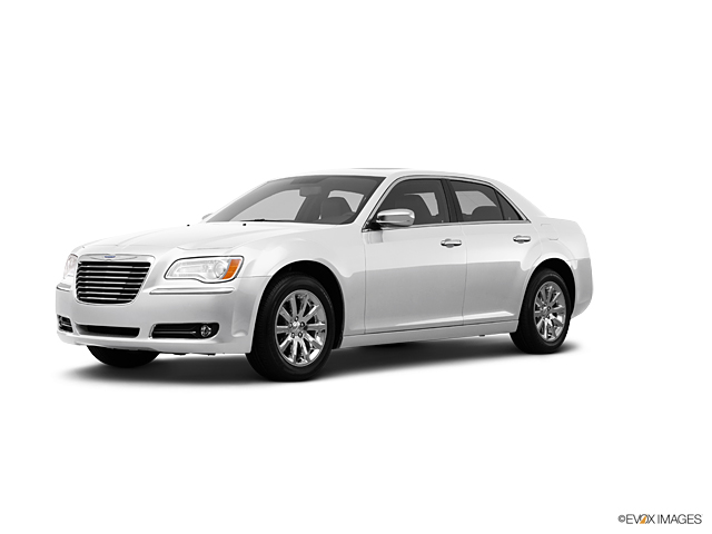 2012 Chrysler 300 Vehicle Photo in Fort Worth, TX 76180