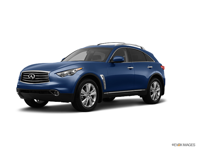 2012 INFINITI FX35 Vehicle Photo in Pleasanton, CA 94588