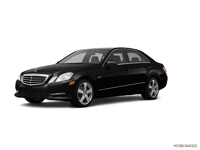 2012 Mercedes-Benz E-Class Vehicle Photo in Colorado Springs, CO 80905