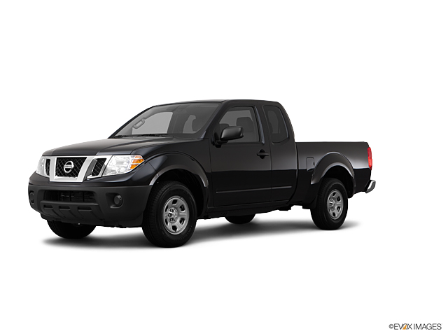 2012 Nissan Frontier Vehicle Photo in Frisco, TX 75035