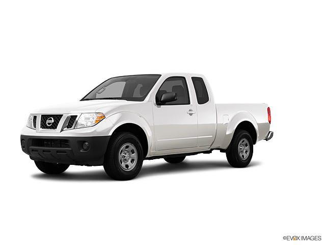2012 Nissan Frontier Vehicle Photo in Maplewood, MN 55119