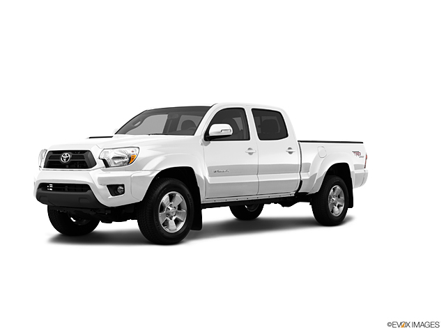 2012 Toyota Tacoma Vehicle Photo in Mission, TX 78572