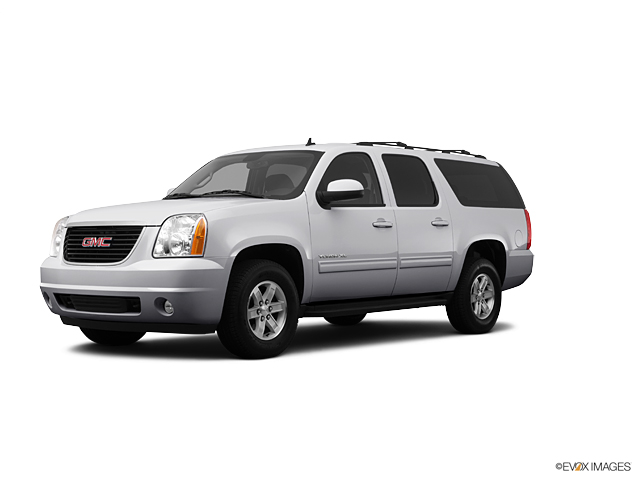 2012 GMC Yukon XL Vehicle Photo in Grapevine, TX 76051